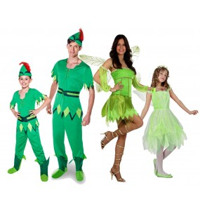 Groupe Famille Peter Pan