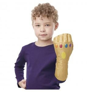 Gant de l'Infini Thanos enfant
