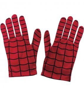 Gants Spiderman pour enfants