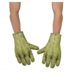 Gants Hulk