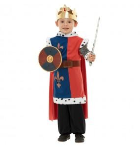 Kit accessoires costume Médiéval enfant