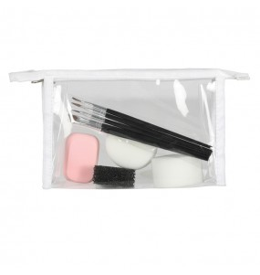Kit accessoires maquillage