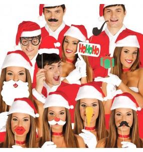 Kit Photocall Noël