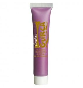 Maquillage Aquacouleur violet