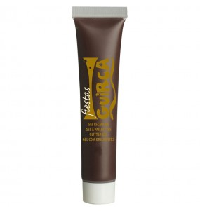 Maquillage Aquacouleur marron