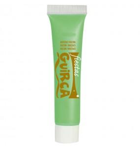Maquillage Fluo Néon Vert