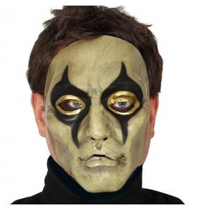 Masque Arlequin