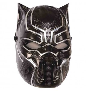 Masque Black Panther Avengers enfants