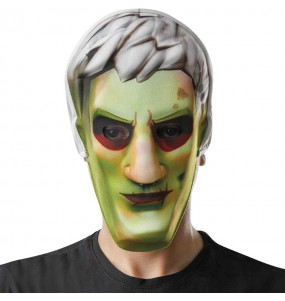 Masque Brainiac Fortnite