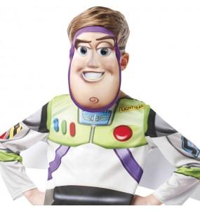 Masque Buzz Lightyear Story