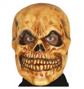 Masque Tête de Mort Squelette