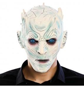 Masque Marcheur Blanc