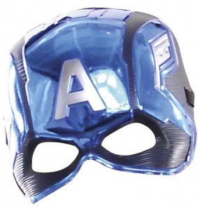 Masque Captain America Avengers enfants