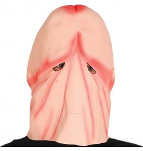 Masque Humoristique Zizi