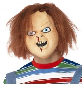 Masque Chucky La poupée de sang
