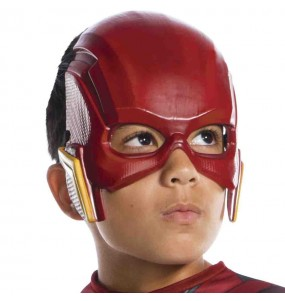 Masque Flash Justice League enfants