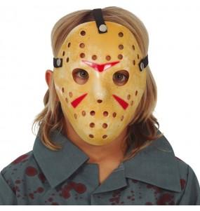 Masque Hockey Terreur enfant