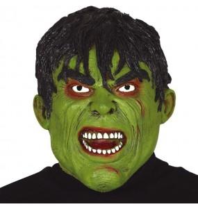 Masque Hulk adulte