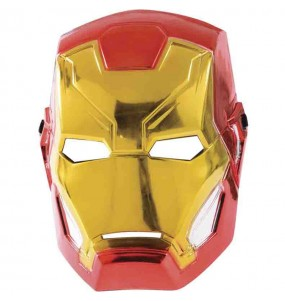 Masque Iron Man Avengers enfants