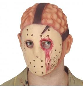 Masque Jason Voorhees Vendredi 13