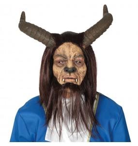 Masque La Bête