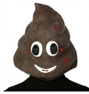 Masque Tas de crotte