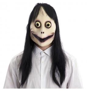 Masque Momo