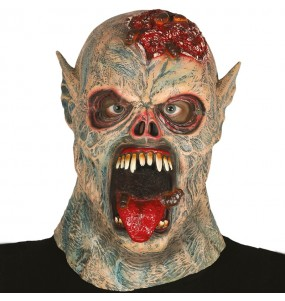 Masque Monstre Mutant