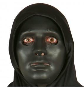 Masque Neutre Noire