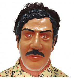 Masque Pablo Escobar