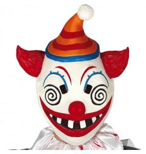 Masque Clown Terreur Fortnite