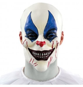 Masque Clown Terreur