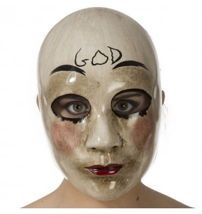 Masque American Nightmare God