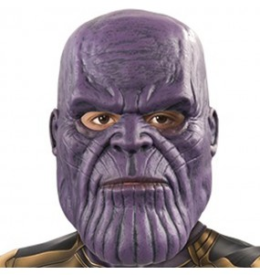 Masque Thanos Infinity War enfant