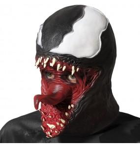 Masque de méchant Venom