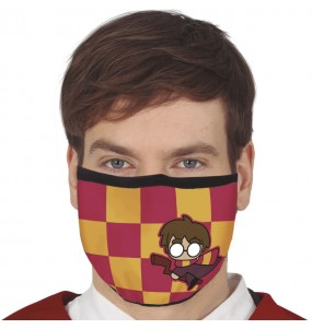 Masque de protection Harry Potter pour adultes