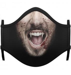 Masque de protection Vampire pour adultes