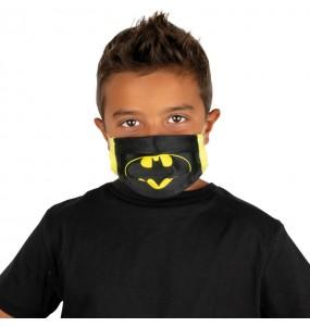 Masque de protection Batman pour enfant