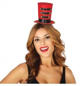 Mini Chapeau Majorette