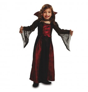 Déguisement Vampiresses Reine