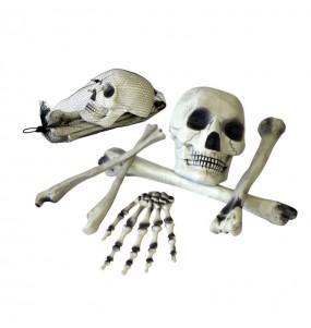 Kit Halloween Os