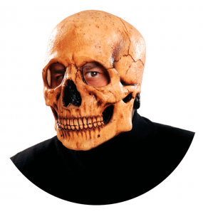 Masque Crâne Squelette