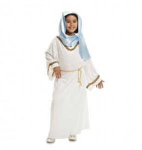 Déguisement Vierge Marie Crèche