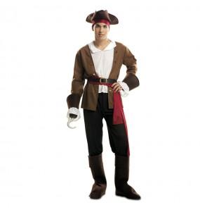 Déguisement Boucanier Pirate
