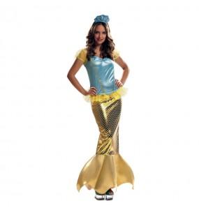 Déguisement Petite Sirène Ariel