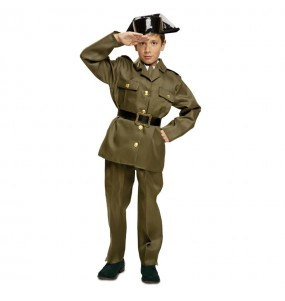 Déguisement Gendarme Espagnol Garçon