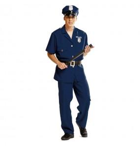 Déguisement Agent de Police