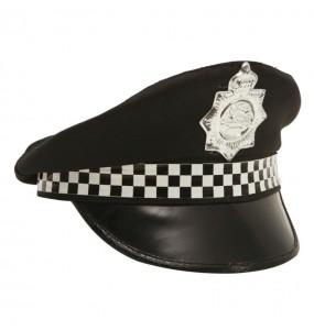 Casquette Policier Municipale
