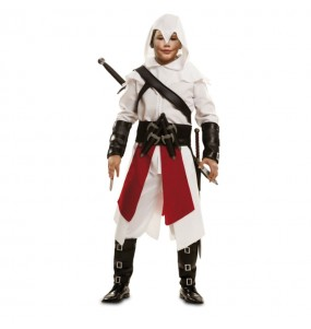 Déguisement Assassin's Creed Enfant