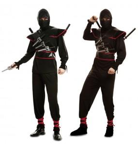 Déguisement Ninja Killer